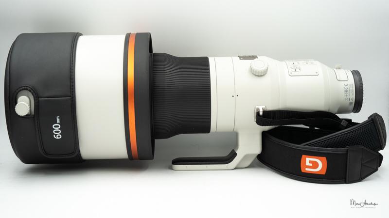 Sony FE 600 F4 GM OSS-18