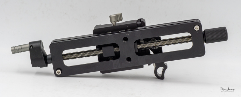 Leofoto MP150 Macro rail-6
