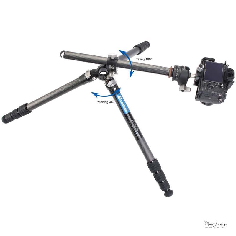 Leofoto LS-284CVL ranger-022