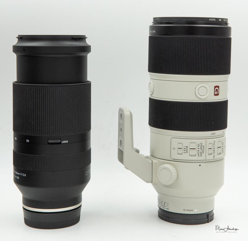 Tamron 70-180mm F2.8 Di III VXD-013