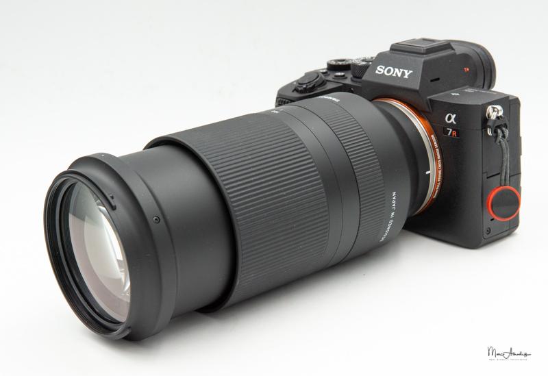 Tamron 70-180mm F2.8 Di III VXD-018