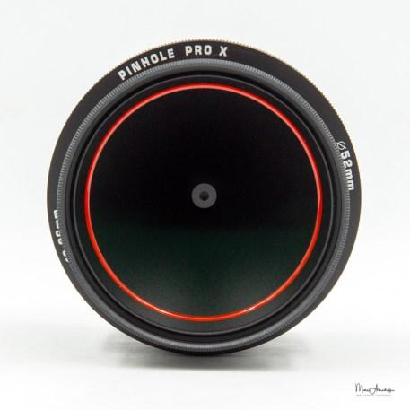 Pinhole Pro X-007