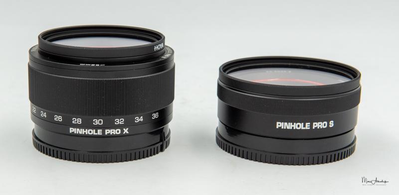 Pinhole Pro X-010