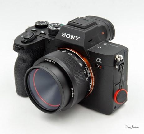 Pinhole Pro X-013