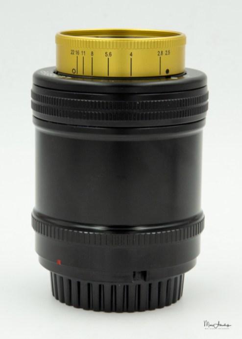 Lensbaby Twist 60mm F2.5-3