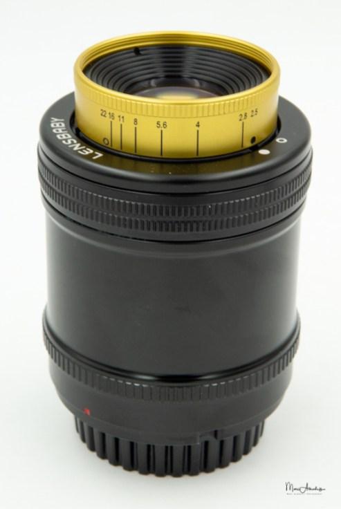 Lensbaby Twist 60mm F2.5-4