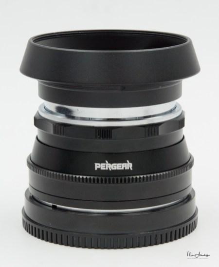 Pergear 25mm F1.8-5