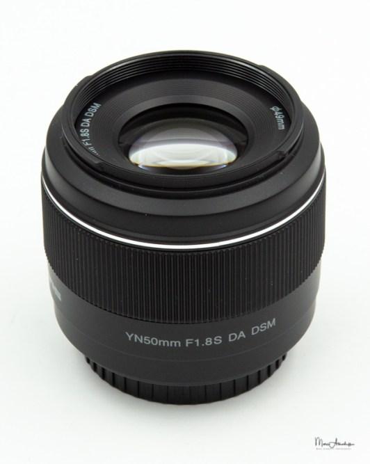 YN50 F1.8S DA DSM, Yongnuo- 002