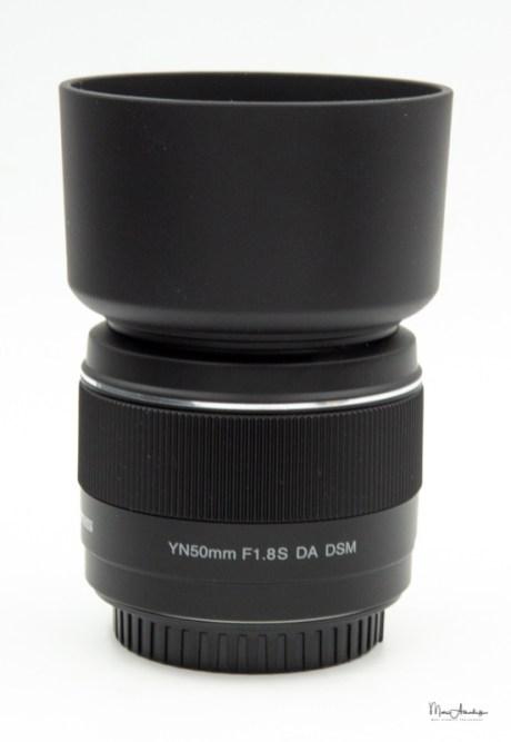 YN50 F1.8S DA DSM, Yongnuo- 007