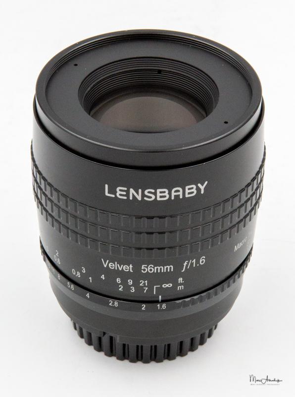 Lensbaby Velvet 56mm F1.6-02