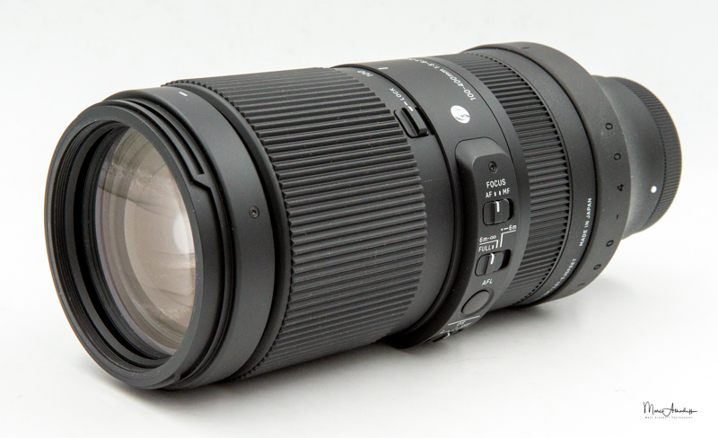 Sigma 100-400mm F5-6.3 DG DN OS-23