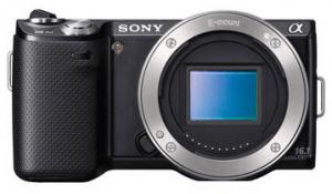 Sony Nex-5n - Body Only