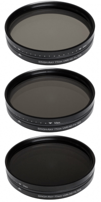 Singh-Ray Vari-ND Variable Neutral Density Filter