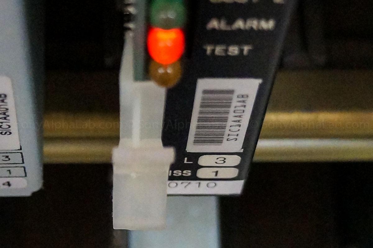 Sony Nex-F3 w/ 18-55mm kit lens - ISO 3200