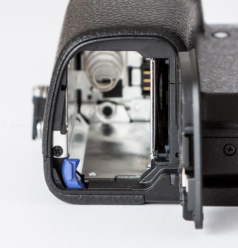Sony Nex-6 w/ 16mm Power zoom Lens