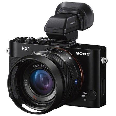 Sony Electronic Viewfinder Kit for Cyber-shot DSC-RX1 Camera