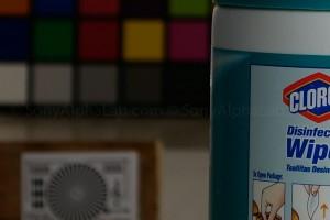 Sony RX100 II - ISO Testing, Jpeg Quality,  ISO 100