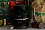 Zeiss Touit 32mm f/1.8 Lens @ f/8 - lab Test Photos
