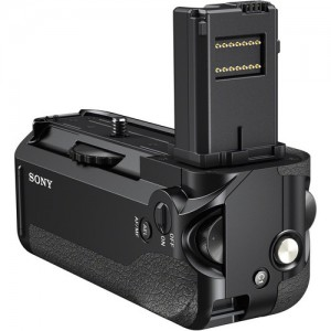Sony Vertical Battery Grip for Alpha a7 or a7R Digital Camera