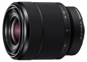 G Lens 70-200mm F4 OSS Telephoto Zoom Lens (model SEL70200G) The new premium 70-200mm G Lens covers a generous zoom range of 70-200mm and is an ideal choice for travel photography and long-range shooting. The innovative optical design of the new zoom reflects its G Lens pedigree. Two ED glass elements are combined with three aspherical elements for high resolution and contrast throughout the entire zoom range, minimizing distortion and color aberration. Like the new Carl Zeiss prime lenses, the 70-200mm G model has a circular aperture that enables smooth, professional quality background defocus, and maintains a constant F4 maximum aperture for plenty of brightness at all zoom settings. It also features Optical SteadyShot to cut the effects of camera shake while shooting.