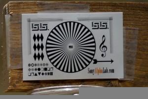 Sony Nex-6 w/18-55mm kit lens @ 18mm,  f/3.5, ISO 100, Lab Test, Jpeg