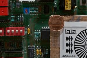 Sony Nex-6 - ISO Testing - Raw Quality - ISO 400