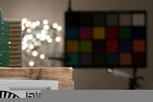 Sony Nex-6 - ISO Testing - Raw Quality - ISO 800