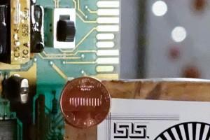 Sony RX10 - ISO Lab Testing Jpeg Quality - ISO 6400