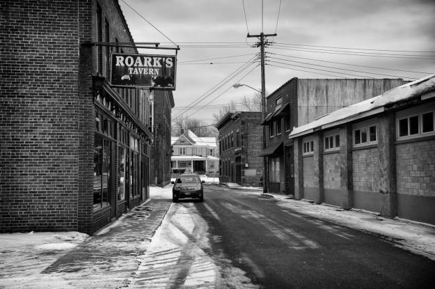 Roark's Tavern - Sony Nex-6