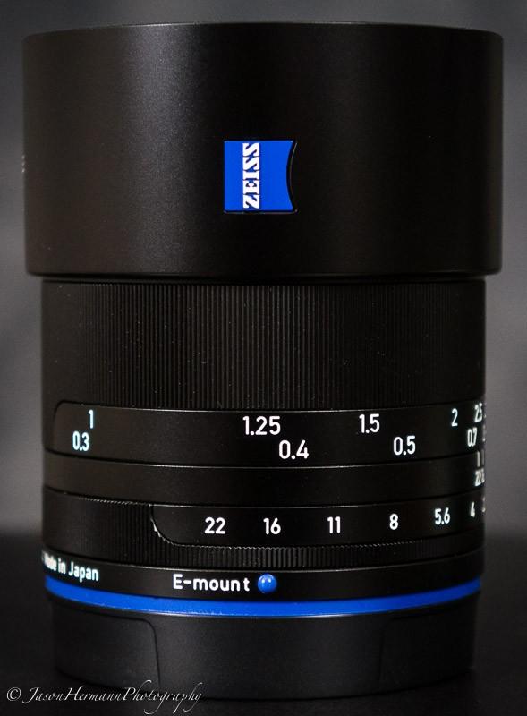 Zeiss Loxia 35mm f/2 Biogon T* Lens Review