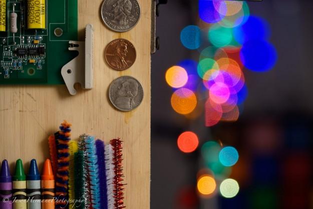 FE 24-240mm lens @ 154mm, f/6.3 - Lab Testing, Jpeg Quality