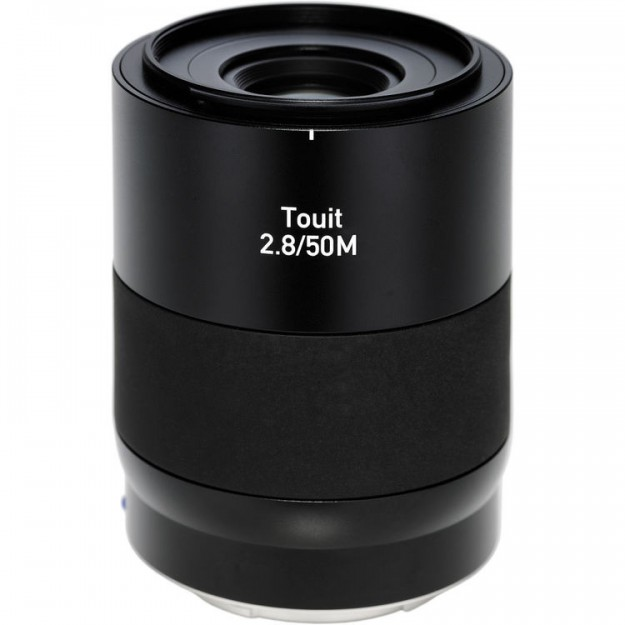 Zeiss Touit 50mm f/2.8M Lens (Sony E-Mount)