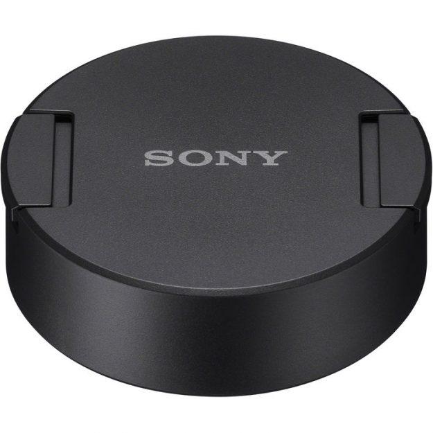 Sony FE 12-24mm f/4 G Lens Cap