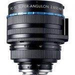 Schneider PC TS Super-Angulon 50mm f/2.8 Lens