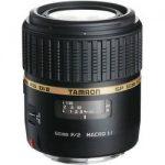 Tamron SP 60mm f/2 Di II 1:1 Macro Lens