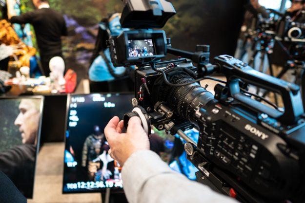 NYC - Sony A6500, Sigma 16mm f/1.4 DC DN Lens