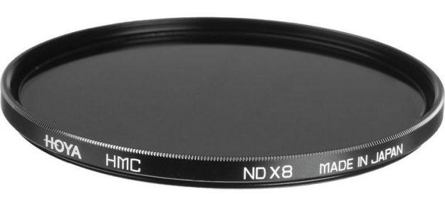 Hoya 67mm Neutral Density (NDX8) 0.9 Filter