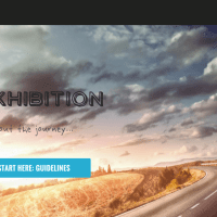 PYP Exhibition Website