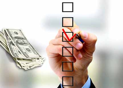 Làm khảo sát kiếm tiền online uy tín