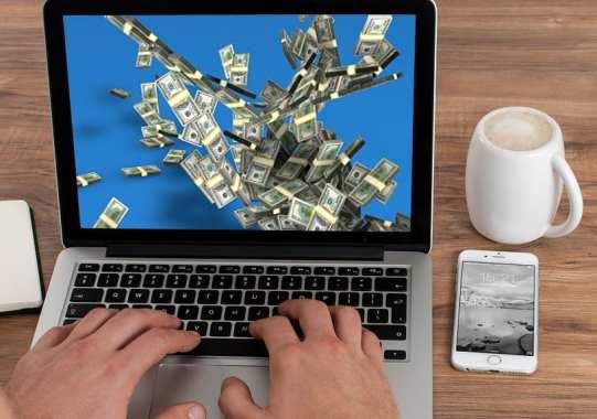 Kiem tien online voi mang quang cao Bidvertiser cho cac blogger - 1