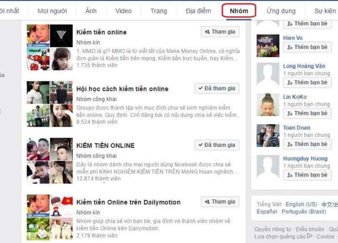 Meo them nhieu ban be facebook nhanh chong - Anh 3