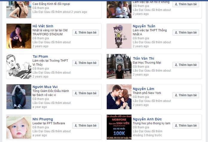 Meo them nhieu ban be facebook nhanh chong - Anh 5