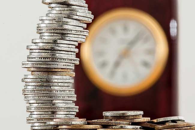 Khi nào có thể kiếm tiền từ blog?