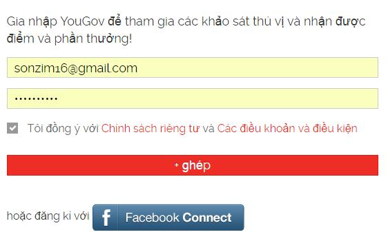 Làm khảo sát kiếm tiền online uy tín tại YouGov VN - Ảnh 2