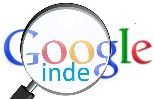 Chủ động gửi link cho google để được index ngay lập tức