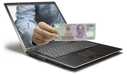 Sinh viên kiếm tiền online nên làm khảo sát online
