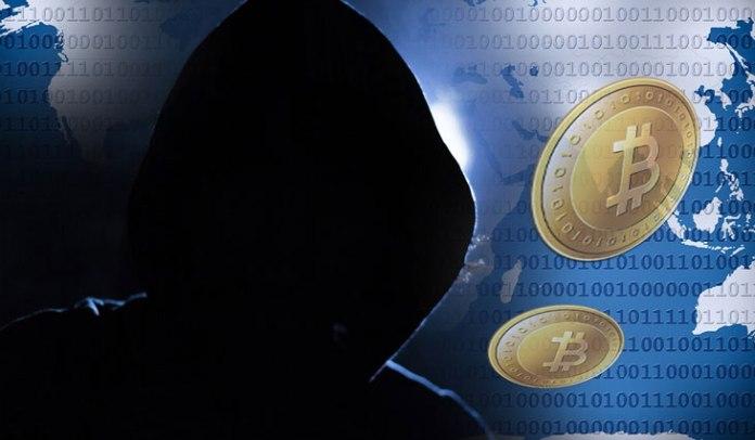 bị hack bitcoin