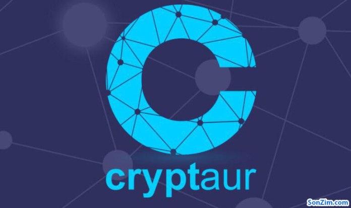 Hướng dẫn đầu tư Cryptaur - 1