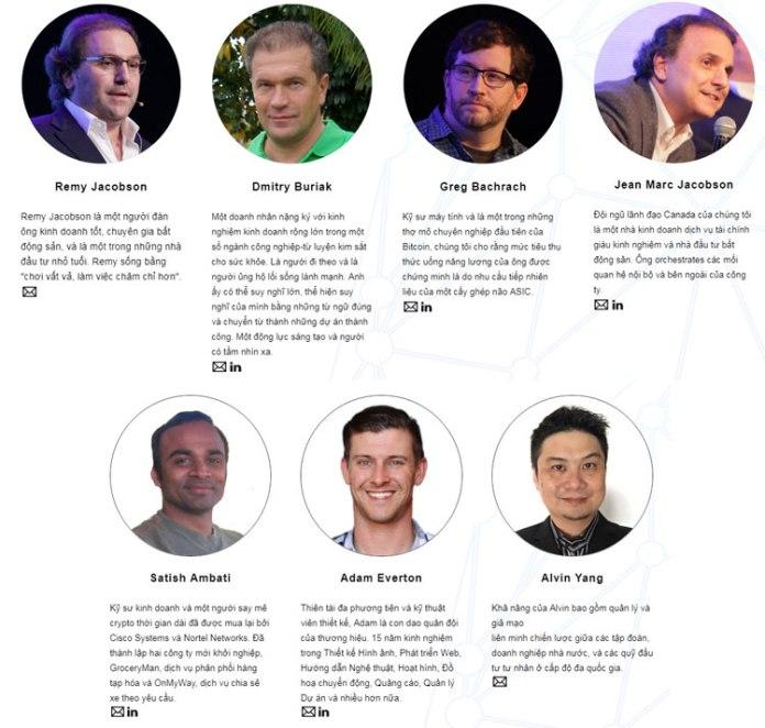 Hướng dẫn đầu tư Cryptaur - 2