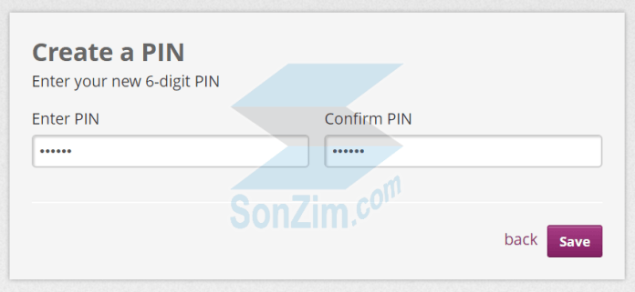Cách đăng ký tài khoản Skrill - Bước 8.2